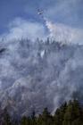 Setesdalen i flammer