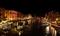 Hederlig omtale: Notte di Venecia