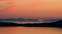 Hederlig omtale: Himmelglød en julinatt i nord