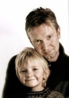 Antatt - Far og sønn