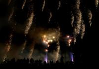 Antatt - Enjoying the Fireworks