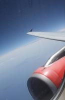 Hederlig omtale: Scandinavian Airlines 2