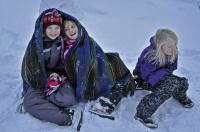 Hederlig omtale - Varmt pledd men menneskelig kulde