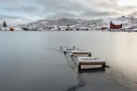 3. plass mars 2018 - Sørlandsvinter