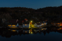 A - Skjernøysund