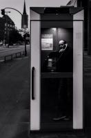 Antatt - Phone home